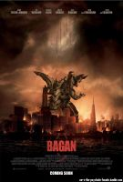 Bagan 2014 Movie Poster by Mr-X-The-Kaiju-Freak