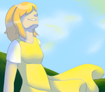 Sunny Day by candlelight7