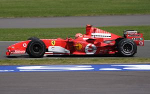 BGP2005 - Schumacher by MadDanEccles