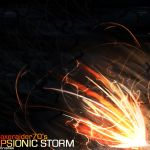 Axeraider70 Psionic Storm by Project-GimpBC