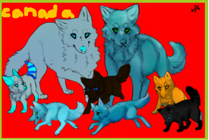 Free adoptables {Closed} by Prince-Joey