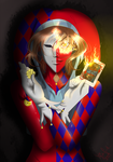 Blinded No More by Rina-ran