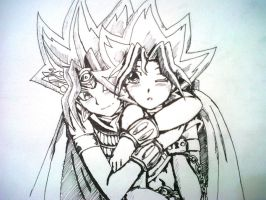 Yugioh Fanfiction by blackorchid2007