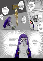 TT-Comic: Forget me - p10 by Chibi-BB