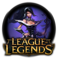 French Maid Nidalee Icon by DudekPRO