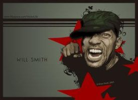 Will Smith by Club-Vector