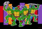 Turtle Power by Red-Flare