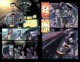 batman sample color 2 by Rennee