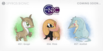 Enic region (fakemon) by SpyrosBionic