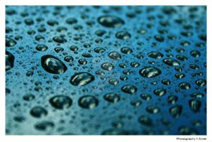 Waterdrops by AniekPhotography