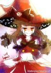 wadanohara and the great blue sea-Red Sea Witch by Crazy-megame