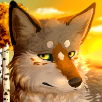 Autumn Avatar by Baileeluz