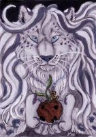 Tundra ACEO by Vlcek