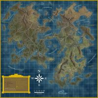 The Double Empire by Sapiento