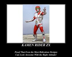 Proof of Kamen Rider ZX by NeonGenesisGuyverIII