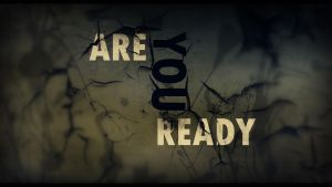Are You Ready by yousefcia