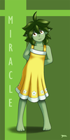 Miracle by Blazbaros