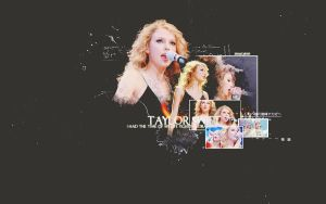 Its A Fearless Wallpaper by Rio-Liv