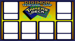 DTJ :: Tamer's Card Sheet by Space-Drive-Overdose