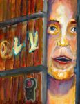 Drawing Conentration 4 by Meloncov