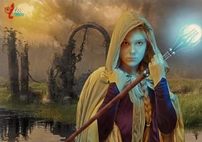 The Sorcerer - dheean by dheean