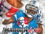 Madden NFL 13 KFC version (logo) by dempatchs