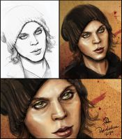 ville valo p by vdlm