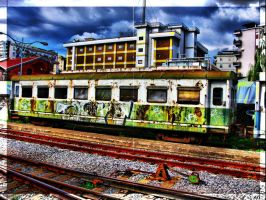 TIF HDR 1 by WERAQS
