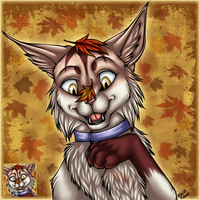 Indera - Icon Commission by kcravenyote