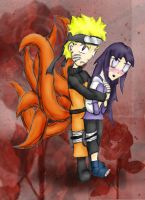 Protection- NaruHina by Syra-728