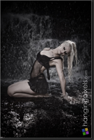 waterfall 4 by CourtneyRose666