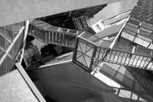 Stairs by onelook