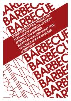 Barbecue flyer by Dane103