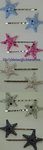 Mermaid Hair Pins by PlutonianNight
