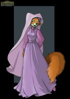 maid marian by nightwing1975