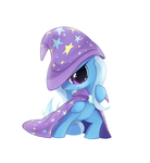 The Great and Powerful.... by ZymonasYH
