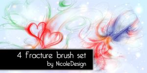 4 Fracture Brush Set by noema-13