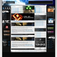 Clandesign + CMS 4 Sale by Sonic-TM