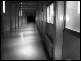 Hospital by LadyDe