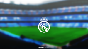 Real Madrid by SanchezGraphic