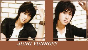 jung yunho by sj4ever