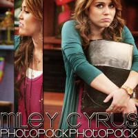 +Miley Cyrus Photopack by ThinkingOnYou
