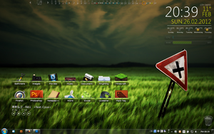 my desktop 01 by GPRX