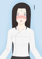 Challenge: Neji with boobs! by DeidaraLittleMonster