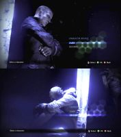 RE6 Gameplay Demo Jake or Sherry character by mercscilla