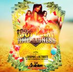 Summertime Madness by ultimateboss