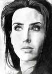 Jennifer Connelly done by AsiaT