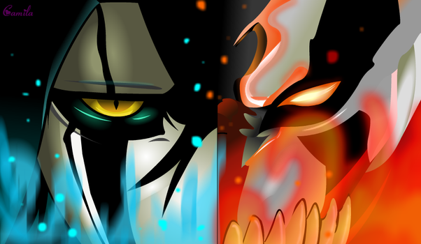 Epic battle by CamilaAnims