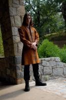 Browncoat Taylor 04 by LinzStock