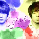 Colors - Melody and Harmony by junsuelindo